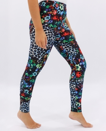 Legging com Estampado