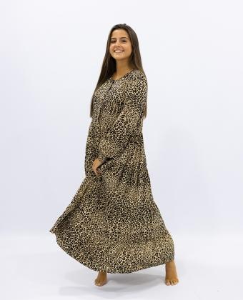 Vestido Senhora