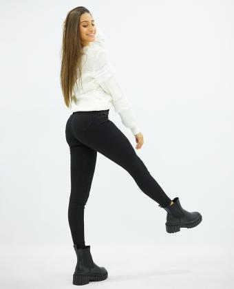 Jeans Hi-Rise