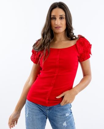 T-Shirt Sra.