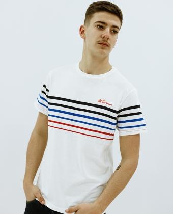 T-Shirt com risca